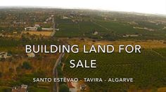 Land for sale Santo Estêvao