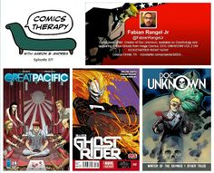 Episode 37! http://www.comicstherapy.com/2014/04/episode-37-damage-done.html