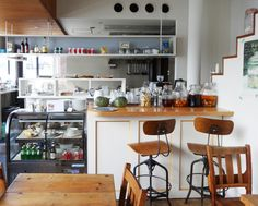 annon cook // shibuya, tokyo // organic, whole food--this cafe specializes in healthy foods that make your body happy