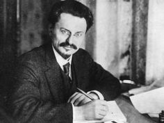 Frases de León Trotski - Nicboo