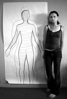 Art and eating disorders: A Tool to Heal (Part 1)