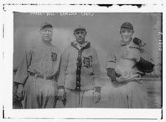 Detroit AL 1913