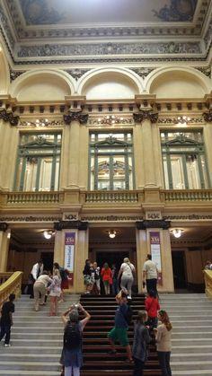 Teatro Colon - Buenos Aires - Argentina