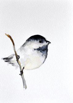 Resultado de imagem para pássaros voando aquarela