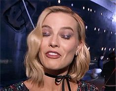 Everything Margot Robbie! Margot Robbie Pictures, Blonde Gif, Margo Robbie, Famous Women, Face Claims, Hollywood Actresses, Love Her, Sexy Women, Gifs