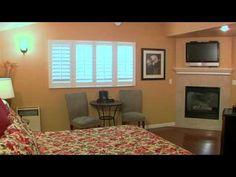 Sunset Inn #pacificgrove  (831) 373-3304  www.pacificgrove.org