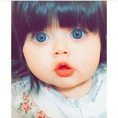 💕 Cute Baby Girl Photos, Cute Baby Couple, Cute Kids Pics, Cute Baby Pictures, Cute Little Baby, Little Babies, Cute Cartoon Pictures, Cute Love Cartoons, Beautiful Children
