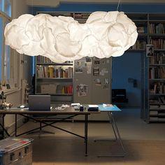 MamaCloud - Frank O. Gehry (Belux) laluce Licht&Design Chur