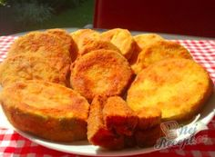 Cornbread, French Toast, Muffin, Breakfast, Ethnic Recipes, Millet Bread, Morning Coffee, Muffins, Cupcakes