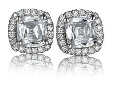 diamond earrings - Bing Images