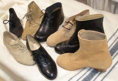 Calzados Varios Ankle, Boots, Fashion, Calla Lilies, Crotch Boots, Moda, Wall Plug, Fashion Styles, Shoe Boot