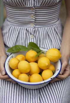 // lemons