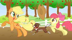 my little pony friendship is magic screensavers backgrounds - my little pony friendship is magic category