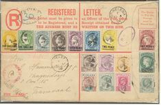 St Helena  BoerWar period stamps Bernard Du Plessis collection St Helena, Period, Stamps, Bullet Journal, War, Lettering, Writing, History, Collection