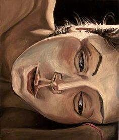Mary Magdalene Mary Magdalene, Saatchi Art, Art Projects, Artworks, Original Paintings, Halloween Face Makeup, My Arts, Canvas, Art Designs