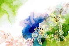 watercolor-background-psd.jpg (Image JPEG, 594×396 pixels)