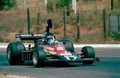 1976 GP RPA (Jean Pierre Jarier) Shadow DN5 - Ford