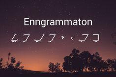 Engrammatton dingbats font by Proportional Lime Free Fonts Download, Font Free, Art Template, Premium Fonts, All Fonts, Cricut Design, Infographic, Lime, Photoshop