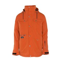 Armada Lassen Insulated Jacket - Mens | Armada for sale at US Outdoor Store