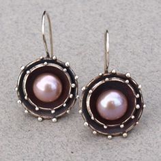 Earrings | Janet Scherrer