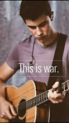 #shawn #mendes #war