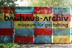 Archivo Bauhaus Berlín 563233