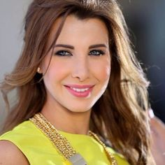 You mean? Pussy of nanci ajram rather
