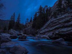 11 Mile Canyon,Colorado