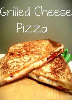 Pizza : 12 façons de réinventer la pizza - Vite une recette