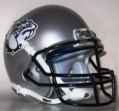 Butler Bulldogs Mini Helmet