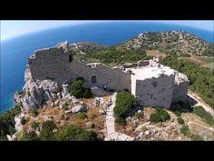 Kritinia Village Rhodes, Greece