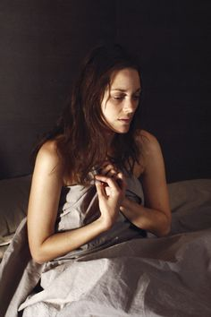 Marion Cotillard as Stéphanie in Rust and Bone, directed by Jacques Audiard.