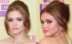 MTV VMA 2012: os penteados mais lindos das famosas para você copiar! - SOS Cabelos - CAPRICHO