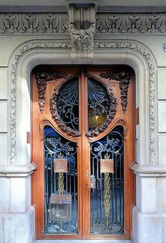 Barcelona - Còrsega 288 01 | Arnim Schulz | Flickr