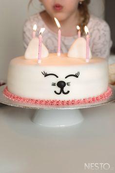 Také se u vás slaví dětské narozeniny na etapy? Mnohdy to jinak nejde. Naše slečna si letos sfoukla 5 svíček na dortu a tohle byla první os...