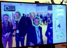 Easescreen y Quividi unen tecnologías para medir y analizar audiencias en redes de digital signage