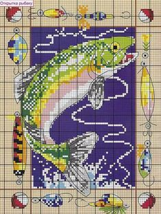 Gallery.ru / Фото #20 - разное, схемы вышивок из интернета - poodel