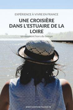 Une croisière inédite sur la Loire entre Lavau et Paimboeuf Blog, Inspiration, Nantes, Atlantic Ocean, Pays De La Loire, Tourism, Biblical Inspiration, Blogging, Inspirational