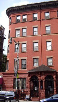 List of National Historic Landmarks in New York City James Weldon Johnson, Mary Mcleod Bethune, Harlem Nyc, New York City Buildings, Johnson House, African American Culture, Duke Ellington, New Amsterdam, Civil Rights Activists