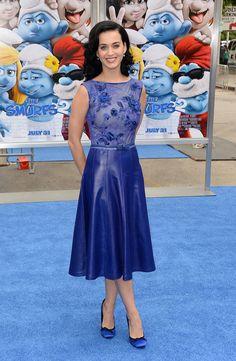 Katy Perry Red Carpet Style | POPSUGAR Fashion Photo 11