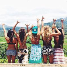 Choke aloha! ☀️ #adventurewithLWLH #luckywelivehawaii #kauaimaptowel