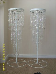 Budget Chandelier Crystal Diamond