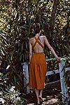 Thumbnail View 4: Lula Midi Dress