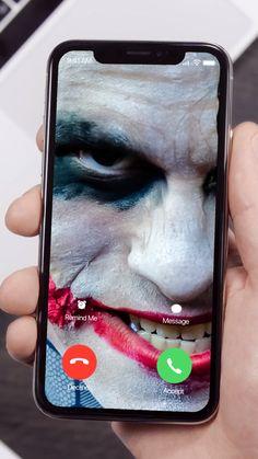 Joker Ringtones & Wallpapers New