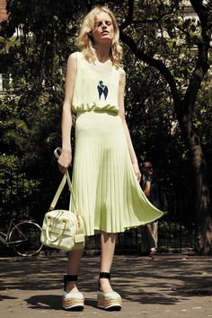 Sonia Rykiel | Resort 2014 Collection | Style.com