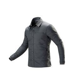 OutLayr Insulated Jacket