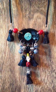 Le chouchou de ma boutique https://www.etsy.com/fr/listing/225599286/collier-unique-luna