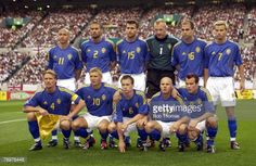 world cup 2002 england sweden - Google Search