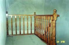 Resultado de imagen para barandas de madera Cribs, Bed, Furniture, Home Decor, Verandas, Staircases, Cots, Bassinet, Stream Bed