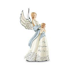 My daughter,my joy figurine